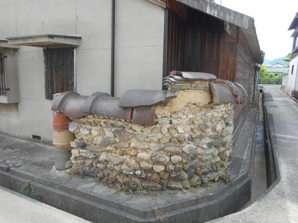 De la céramique il y en a partout au Japon.